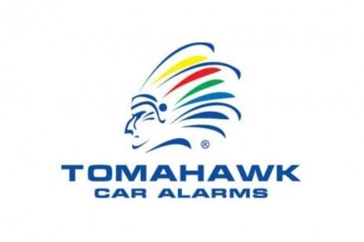 Автосигнализации Tomahawk