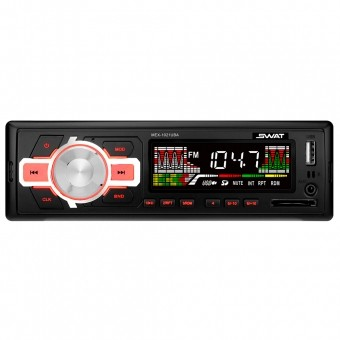MP3-ресивер Swat MEX-1021UBA