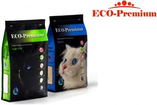 Наполнитель ECO-Premium