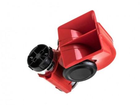 Сигнал звуковой Torino ST-1021 Nautilius пневматический (12 В, с компрессором)