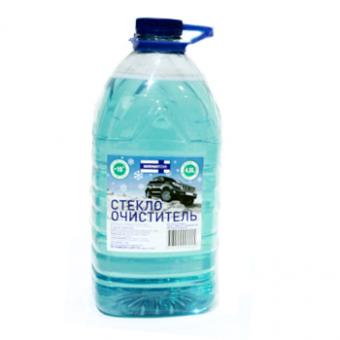 Жидкость стеклоомывающая NORDWAYSTAR (-19С, 4л)
