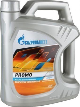 Масло промывочное Gazpromneft Promo (3,5 л)