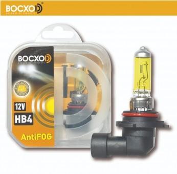 Автолампа BOCXOD HB4 ANTIFOG (51W, 12V, 80904 AF, 3000k)
