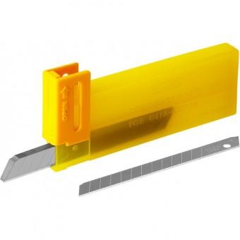Лезвия для ножей Olfa OL-AB-10B 9 мм (10 шт)