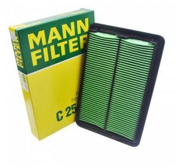 Фильтр воздушный MANN-FILTER C 25 040