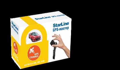 Модуль Starline GPS+ГЛОНАС Мастер 6