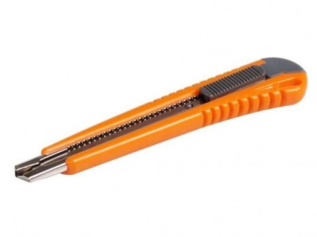 Нож AirLine SOK-01 (9 мм, автоматический фиксатор)
