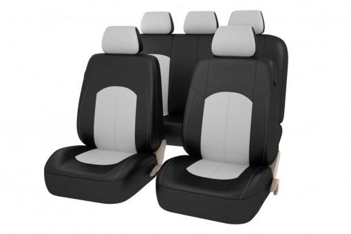 Чехлы на сидения по моделям авто