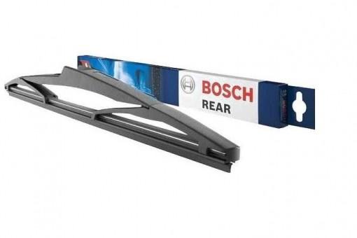 """Щетка стеклоочистителя Bosch Rear H840 (12"""", 29 см, задняя, каркасная)"""