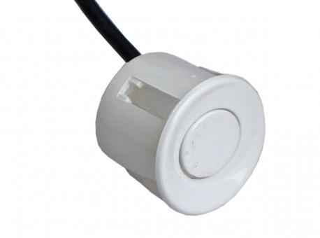 Датчик парктроника Sho-Me D22 white (22 мм)