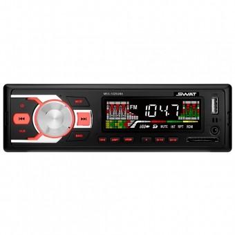 MP3-ресивер Swat MEX-1025UBA