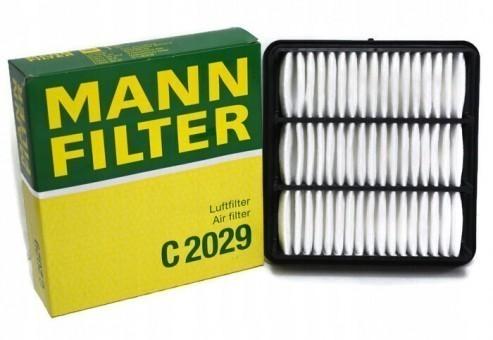 Фильтр воздушный MANN-FILTER C 2029