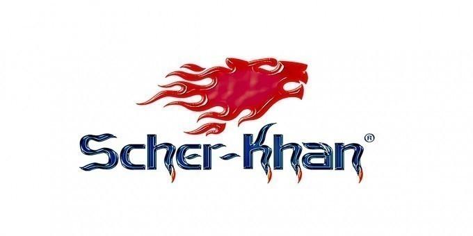 Чехлы для брелоков Scher-Khan