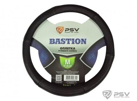 Оплетка руля PSV Bastion (черная)
