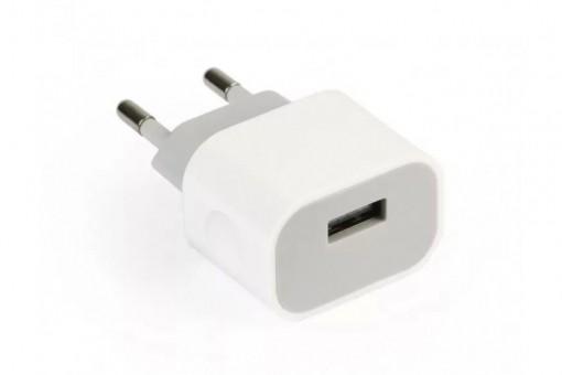Адаптер Smartbuy 1003 Nitro (1 USB, белый)