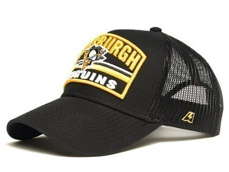Бейсболка Pittsburgh Penguins, р.55-58, арт.28161