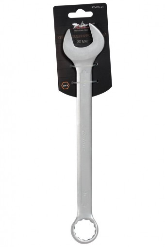 Ключ комбинированный AirLine, 30 мм