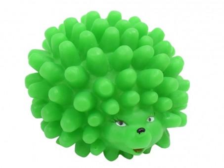 Игрушка Пижон Ежик (6 см, зеленая)