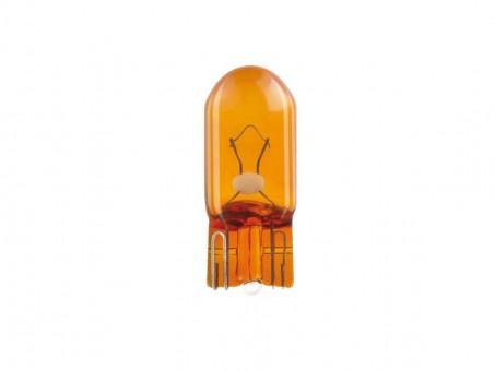 Лампа Lynx WY5W (12 В, оранжевая)