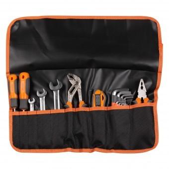 Набор инструментов AirLine 17 предметов (сумка)