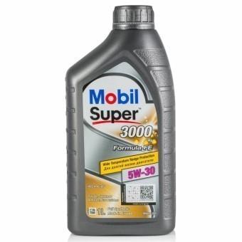 Масло моторное Mobil Super 3000 X1 Formula FE 5W30 (1 л)