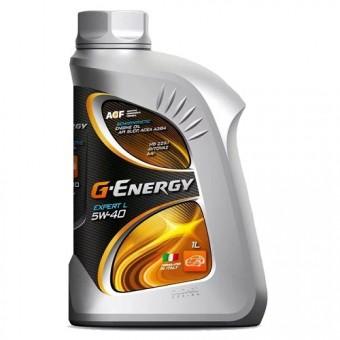 Масло моторное G-Energy Expert L 5W-40 (1 л)