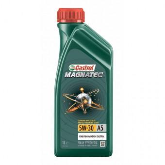 Масло моторное Castrol Magnatec 5W30 A5 (1 л)
