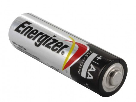 Батарейка AA (LR06) Energizer Power (россыпью, 1 шт)