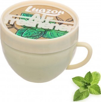 Ароматизатор Luazon Tea Cup (мята)