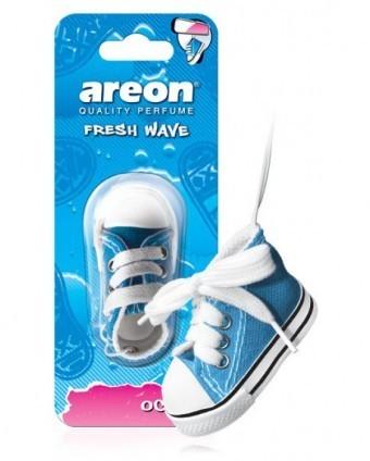 Ароматизатор Areon Fresh Wave (океан)