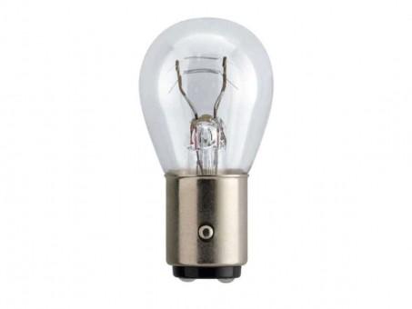 Лампа Philips P21/5W Standard (12 В, двухконтактная)