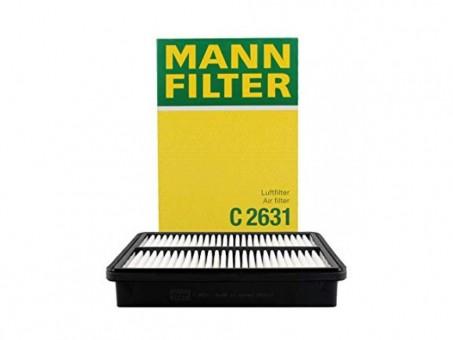 Фильтр воздушный MANN-FILTER C 2631