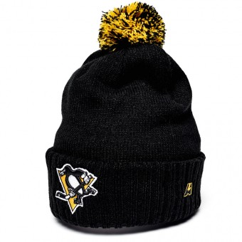 Шапка Pittsburgh Penguins, р.55-58, арт.59043
