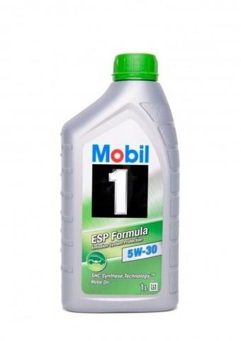 Масло моторное Mobil 1 ESP 5w30 1L