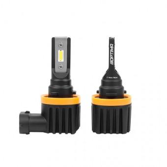Светодиодные лампы Optima QVANT H11 (5000K)