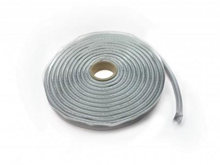 Герметик для сборки фар (серый, 1,1 м)