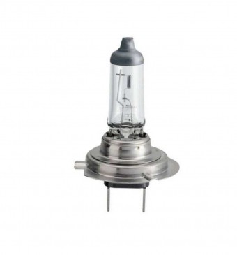 Лампа Philips H7 Vision Plus (12 В, 55 Вт, P-12972VPB1, +60%, блистер)