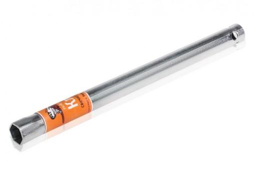 Ключ свечной AirLine S-04 трубчатый (16 мм)