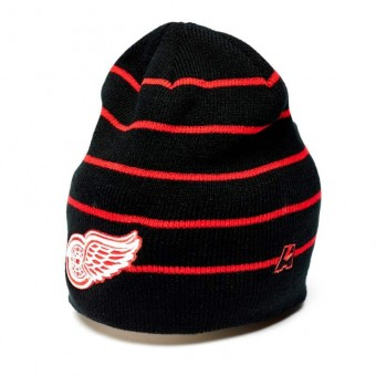Шапка Detroit Red Wings, р.55-58, арт.59035
