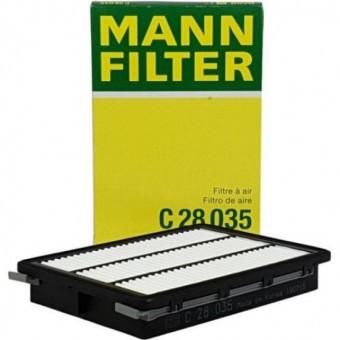 Фильтр воздушный MANN-FILTER C 28 035