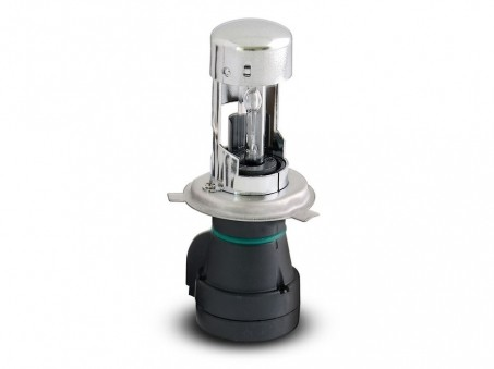 Биксеноновая лампа SVS H4 H/L 6000K