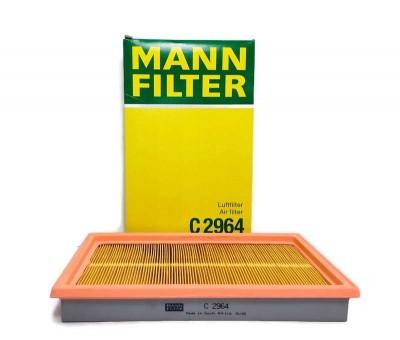 Фильтр воздушный MANN-FILTER C 2964