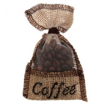 Ароматизатор JP LBCF-203 Мешочек с кофе (натуральный кофе)