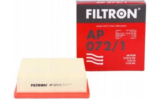 Фильтр воздушный Filtron AP 072/1 (C 20 106)