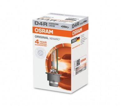 Ксеноновая лампа Osram D4R Xenarc Original 4300K