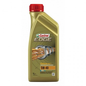 Масло моторное Castrol Edge 5W-40 C3 (1 л)