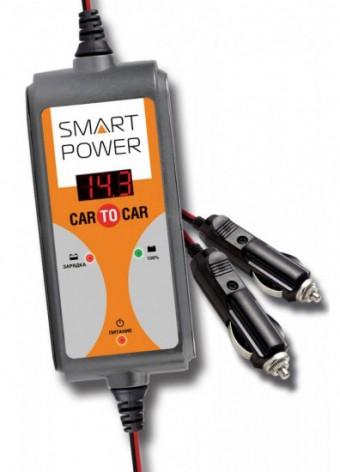 Зарядное устройство Smart Power SP-Car