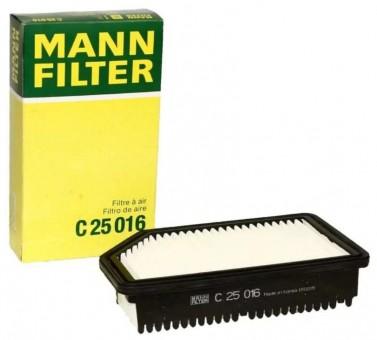 Фильтр воздушный MANN-FILTER C 25 016