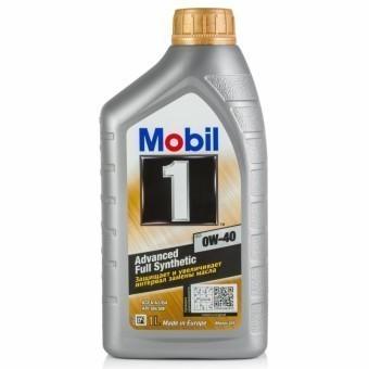 Масло моторное Mobil 1 FS 0W40 (1 л)