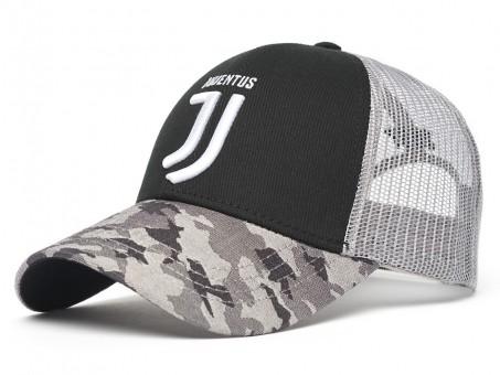 Бейсболка FC Juventus, арт.37207